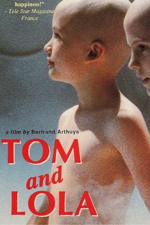 Tom et Lola movie poster