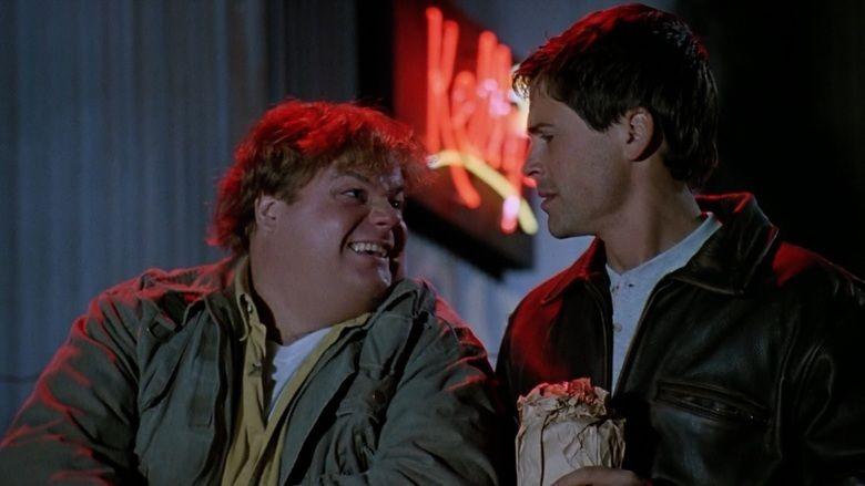 Tommy Boy movie scenes