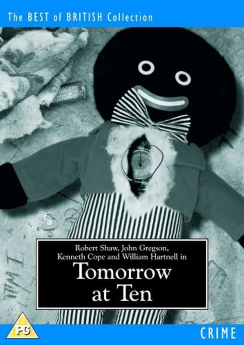 Tomorrow at Ten movie poster