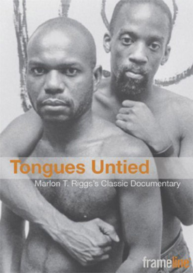 Tongues Untied movie poster