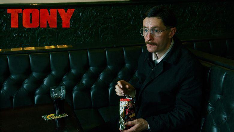 Tony (2009 film) movie scenes