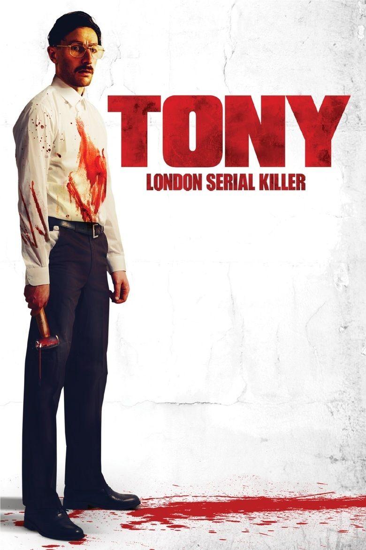 Tony (2009 film) movie poster
