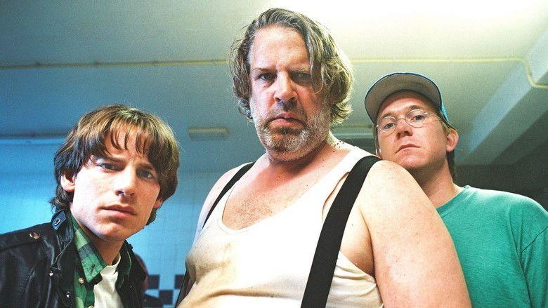 Too Fat Too Furious movie scenes