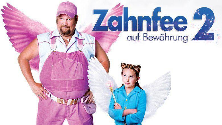Tooth Fairy 2 movie scenes