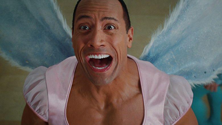 Tooth Fairy (2010 film) movie scenes