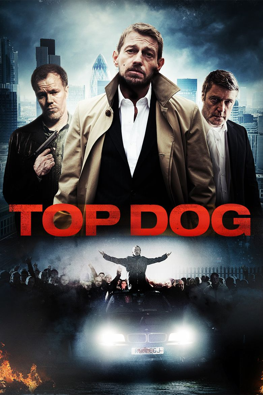 Top Dog (2014 film) movie poster