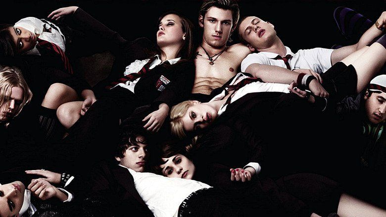 Tormented (2009 British film) movie scenes
