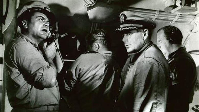 Torpedo Run movie scenes