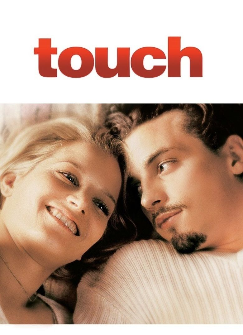 Touch (1997 film) movie poster