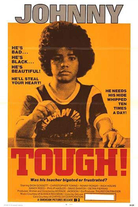 Tough (film) movie poster