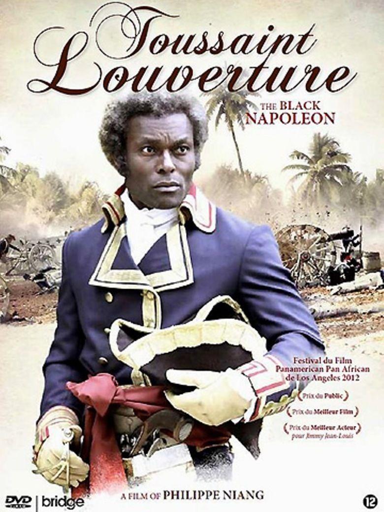 Toussaint Louverture (film) movie poster