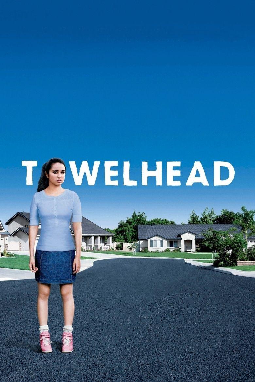 Towelhead (film) movie poster