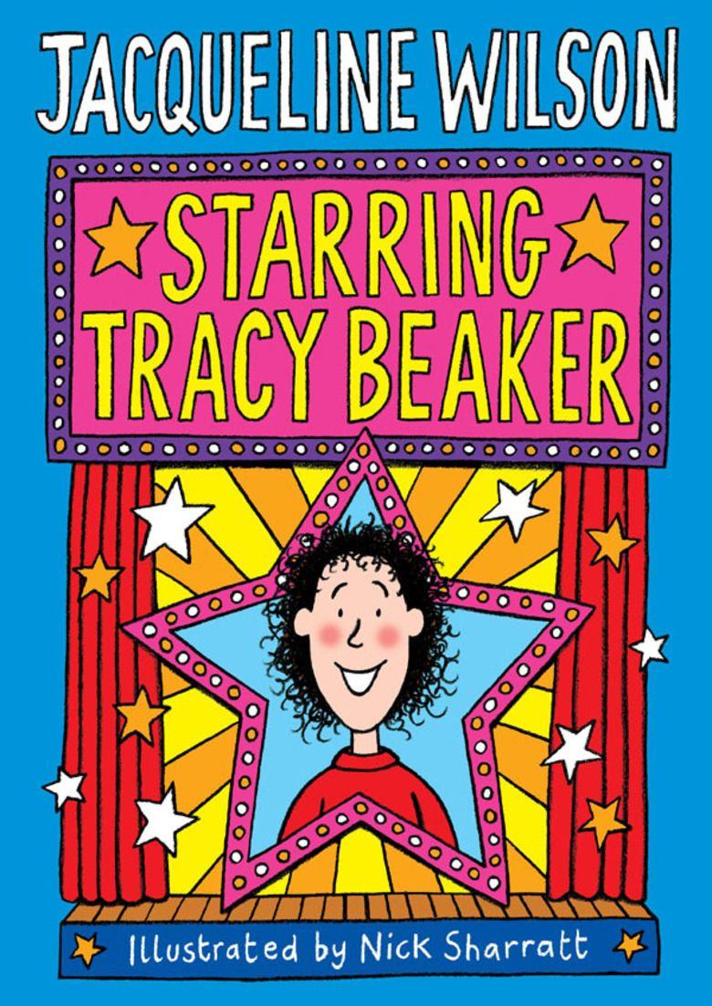 Tracy Beakers Movie of Me movie poster