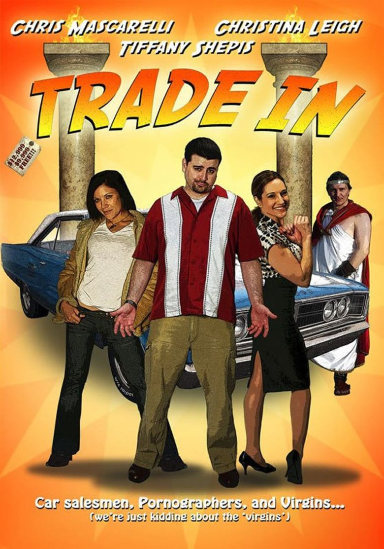 Trade In movie poster