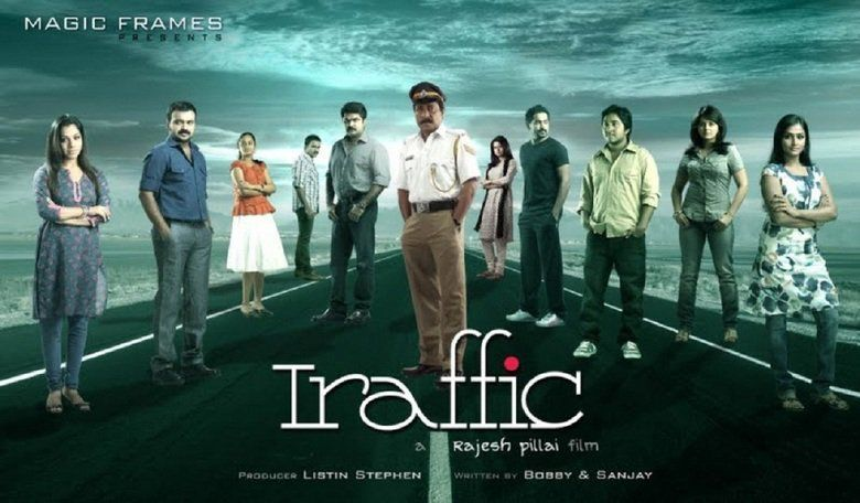 Traffic (2011 film) movie scenes