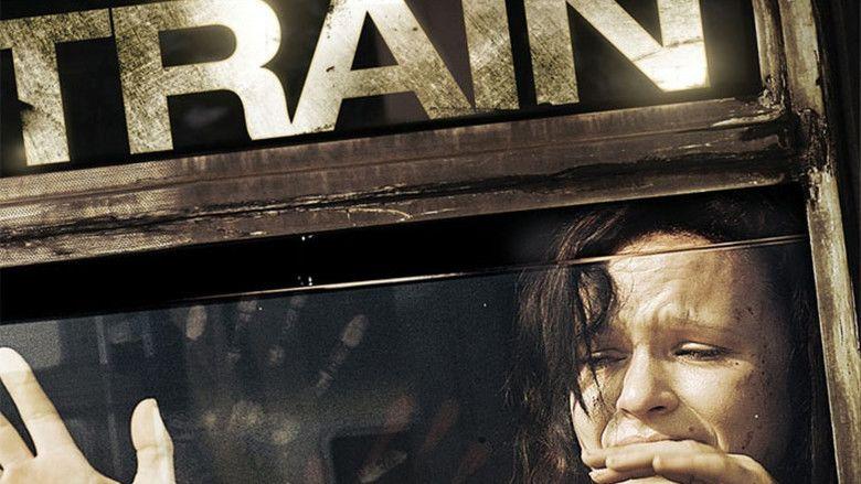 Train (film) movie scenes