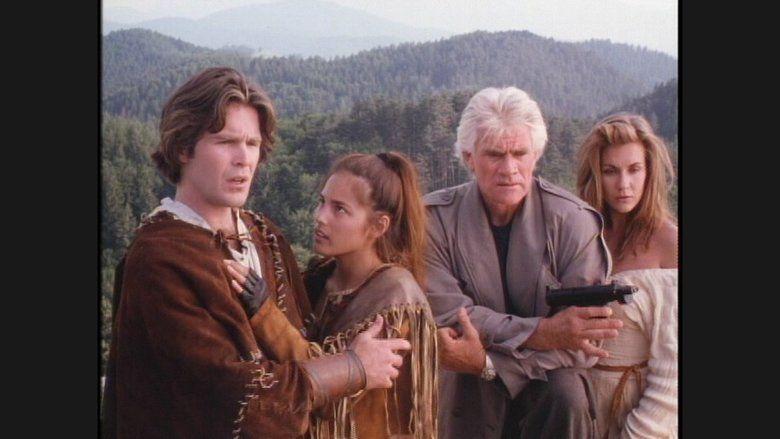 Trancers 4: Jack of Swords movie scenes