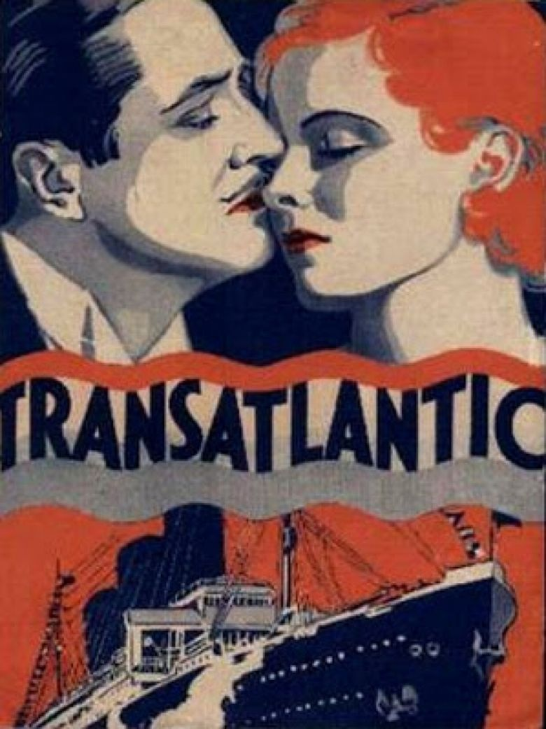 Risultati immagini per transatlantic 1931