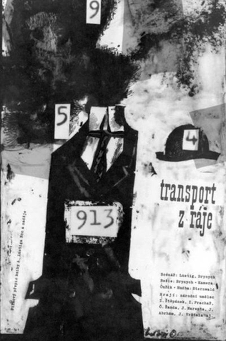 Transport from Paradise movie poster