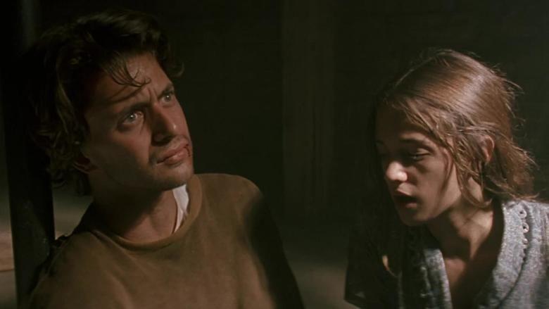 Trauma (1993 film) movie scenes