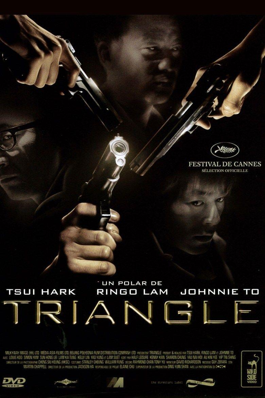 Triangle (2007 film) movie poster