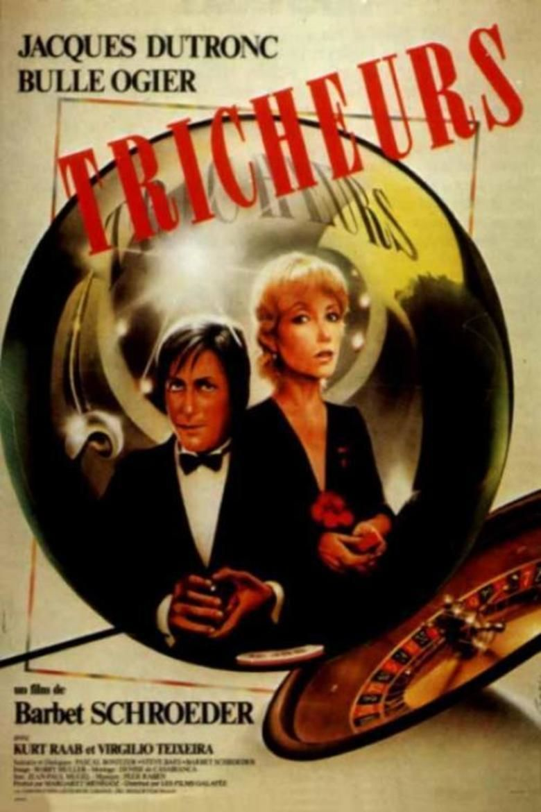Tricheurs movie poster