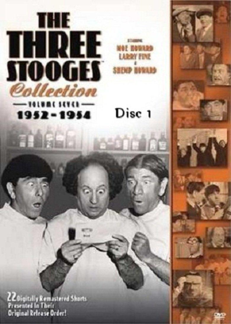 Tricky Dicks movie poster