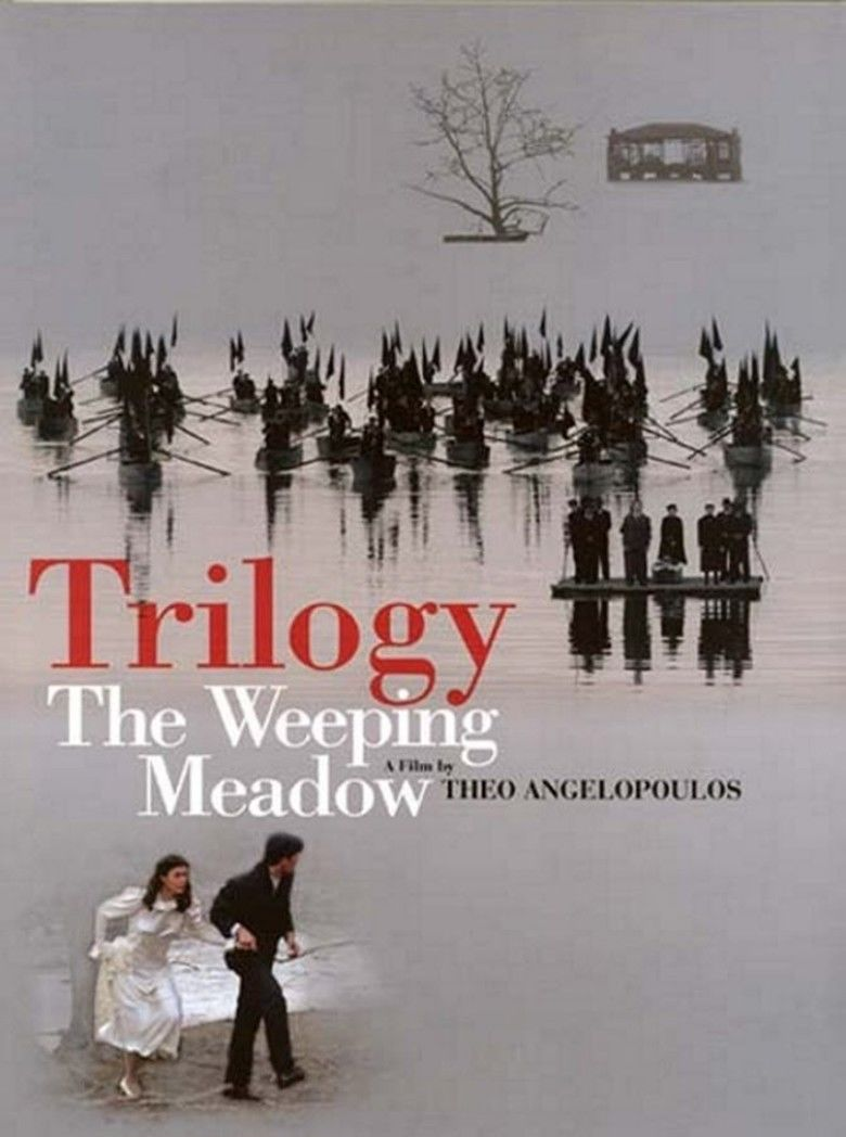 Trilogy: The Weeping Meadow movie poster