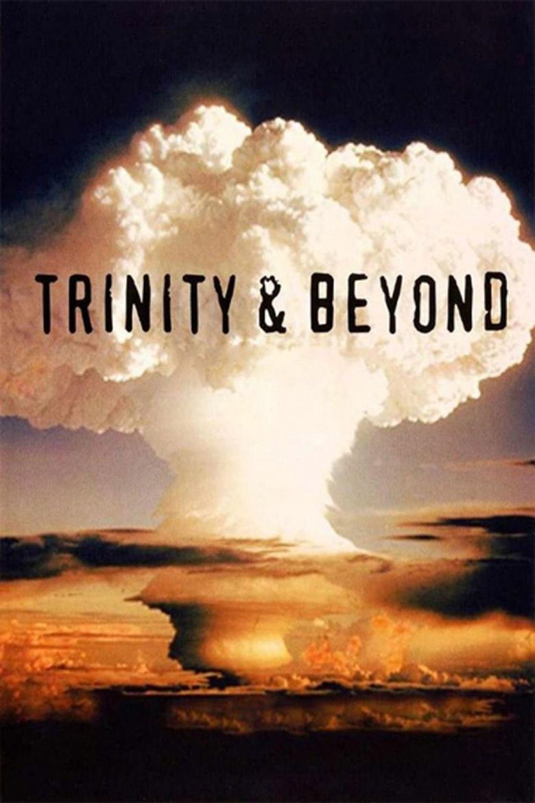Trinity and Beyond movie poster