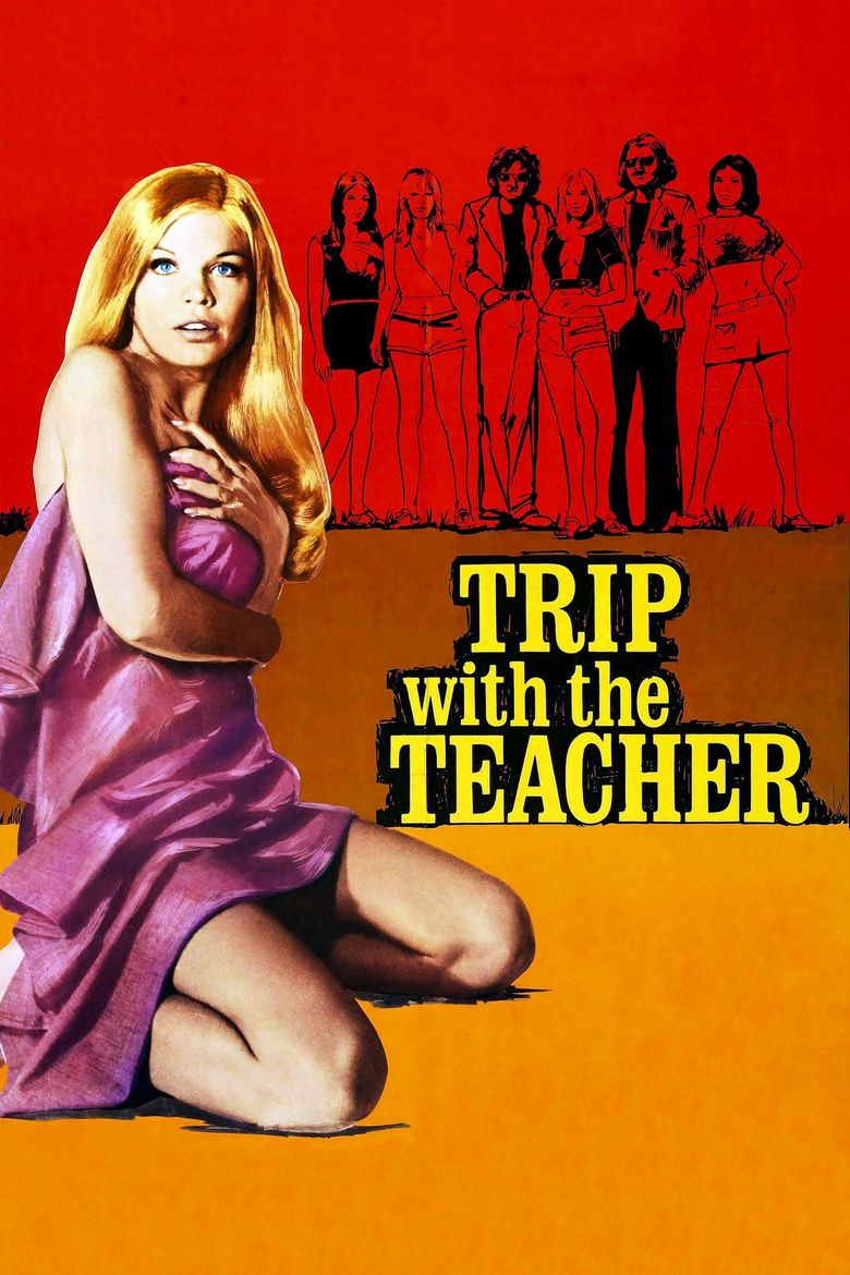 Trip with the Teacher movie poster