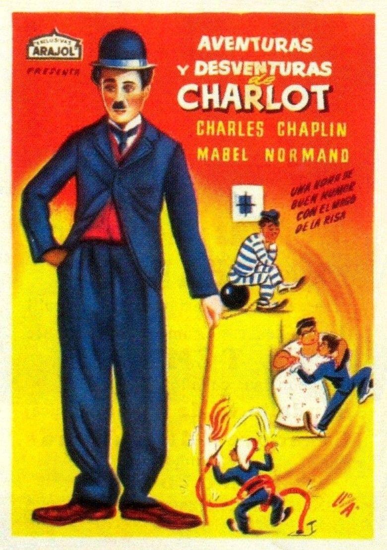 Triple Trouble (1918 film) movie poster