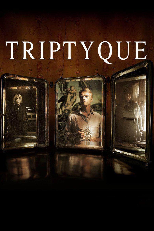 Triptych (film) movie poster
