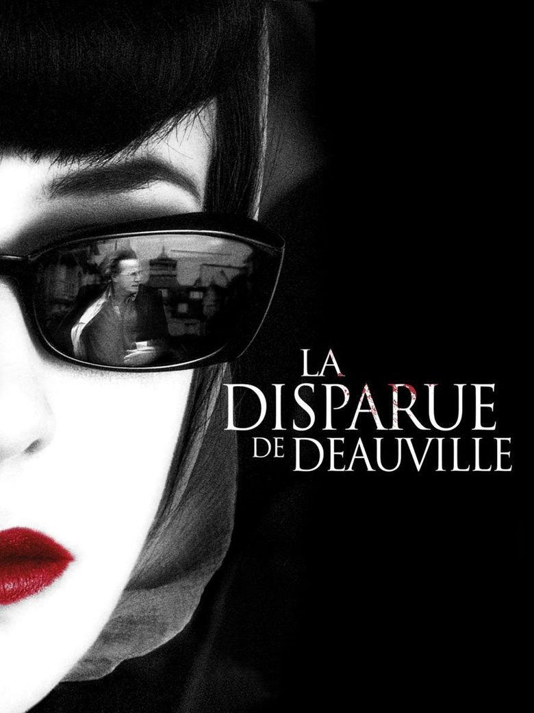 Trivial (film) movie poster