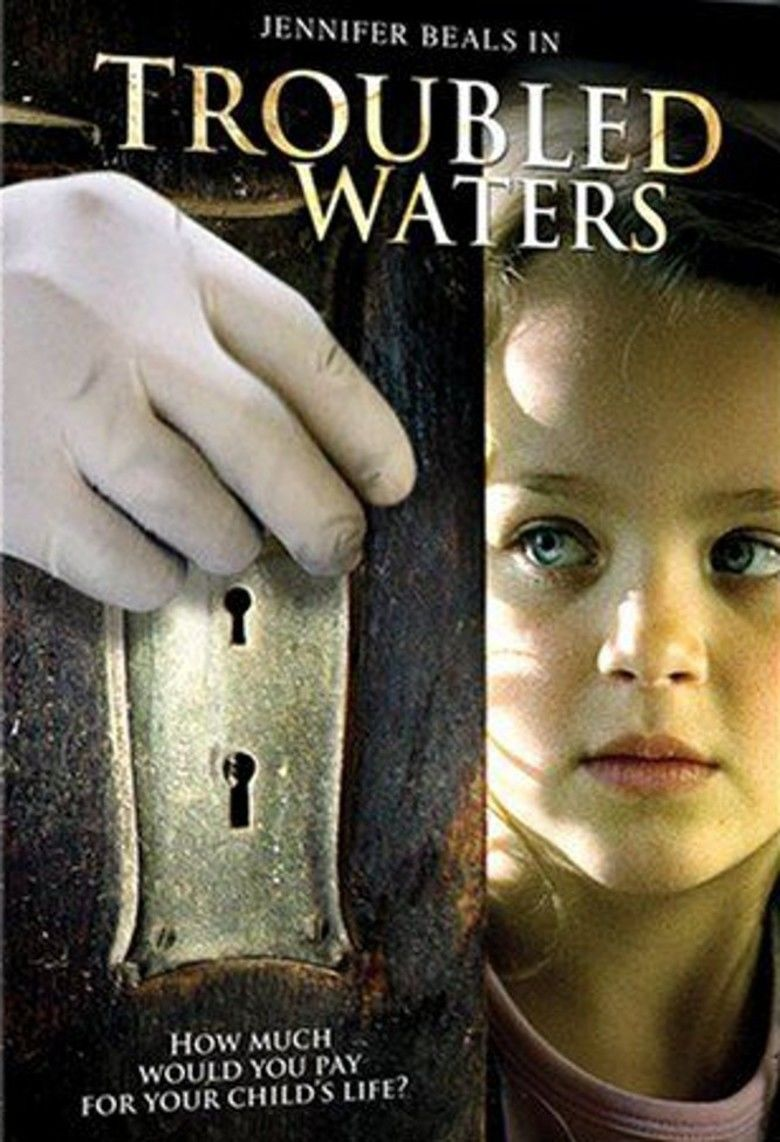 Troubled Waters (2006 film) movie poster