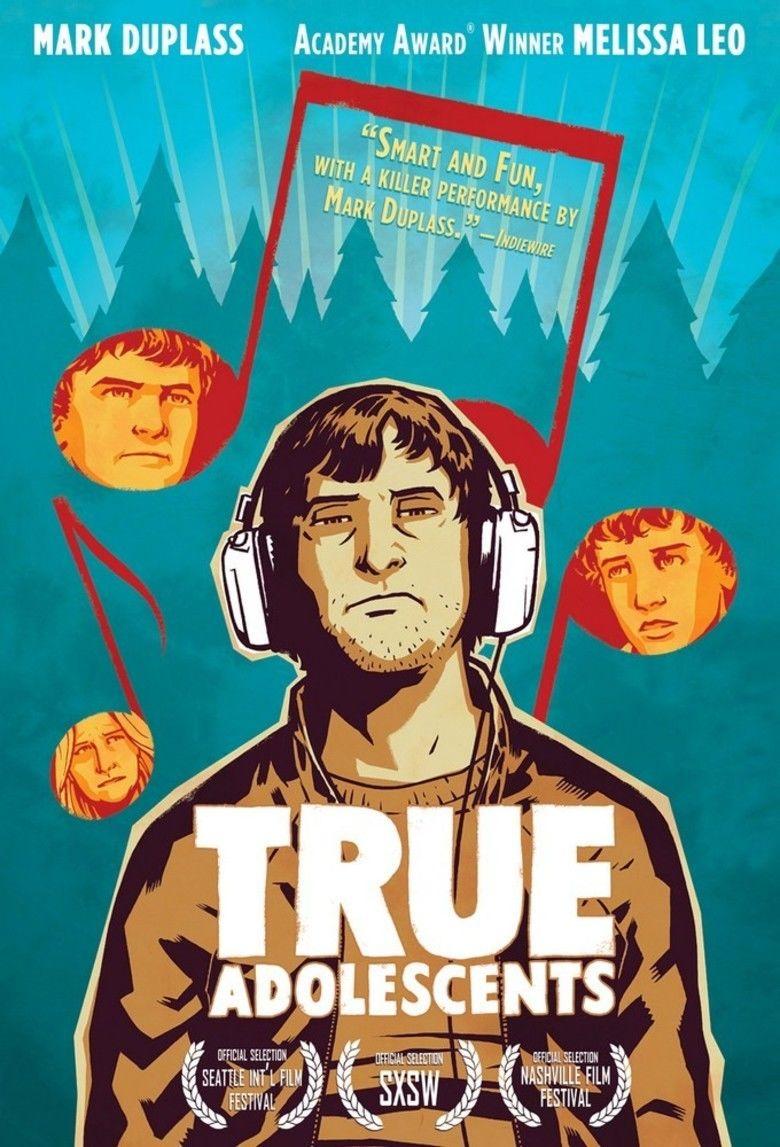 True Adolescents movie poster