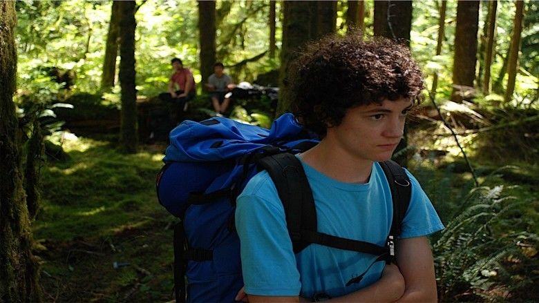 True Adolescents movie scenes