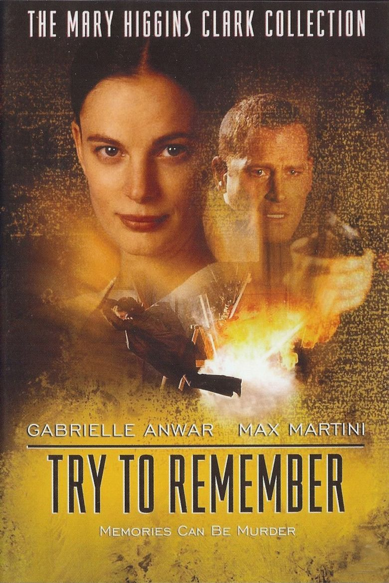 Try to Remember (film) movie poster