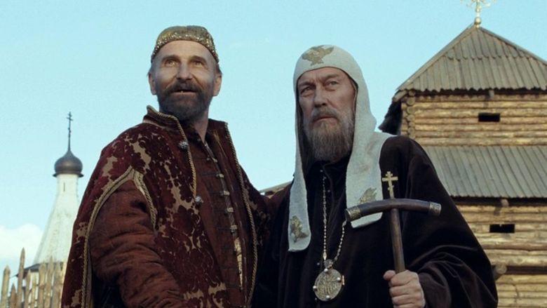 Tsar (film) movie scenes
