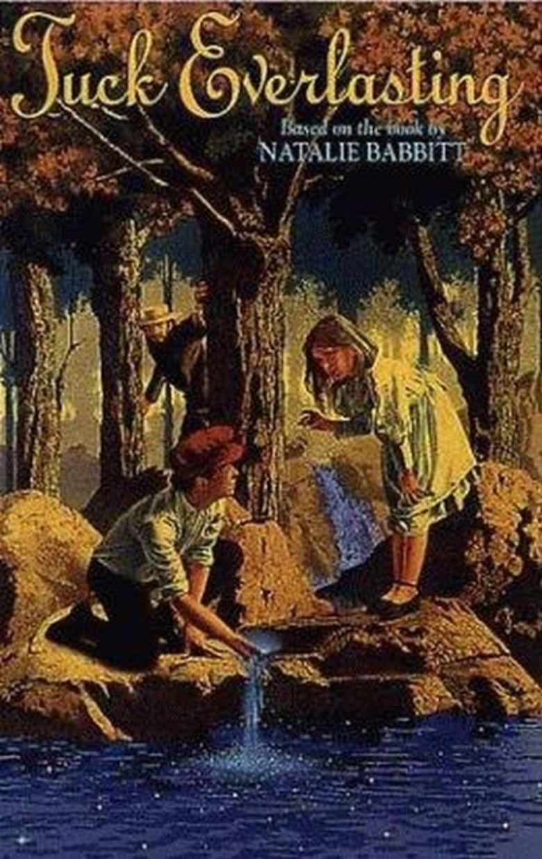 Tuck Everlasting (1981 film) movie poster