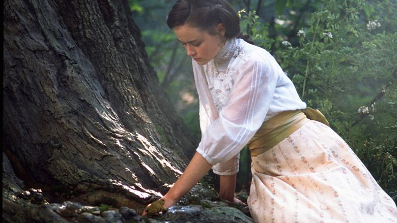 Tuck Everlasting (2002 film) movie scenes