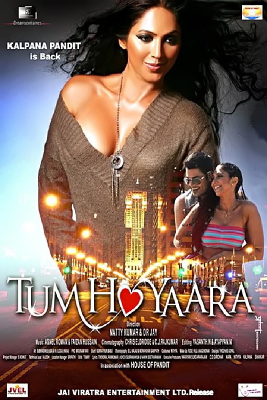 Tum Ho Yaara movie poster
