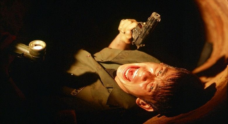 Tunnel Rats (film) movie scenes