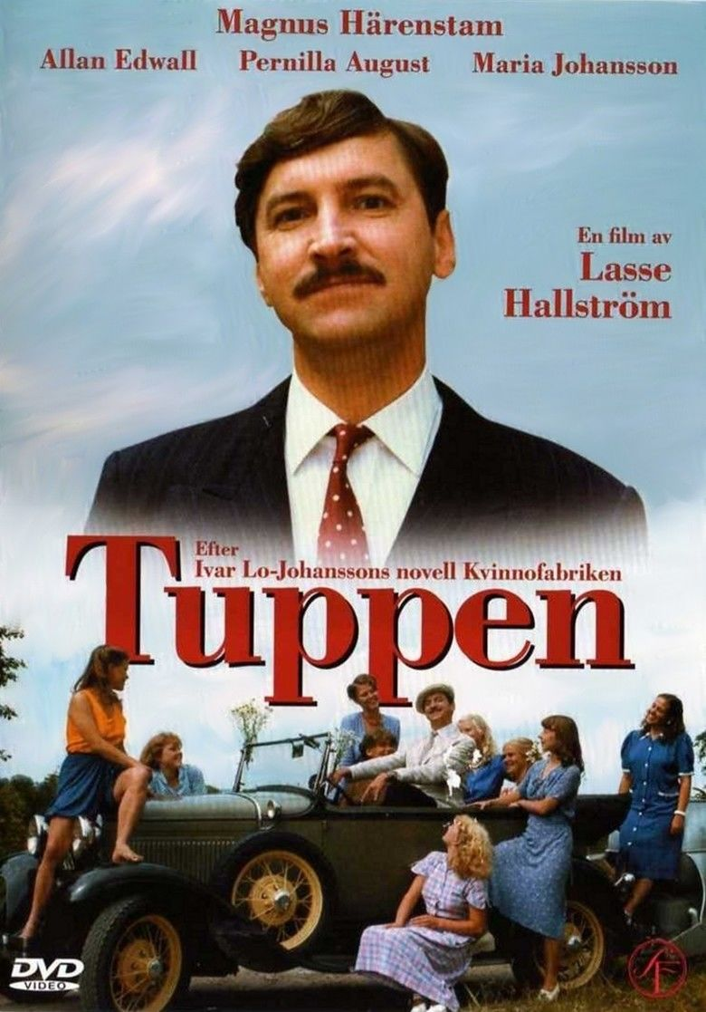 Tuppen movie poster