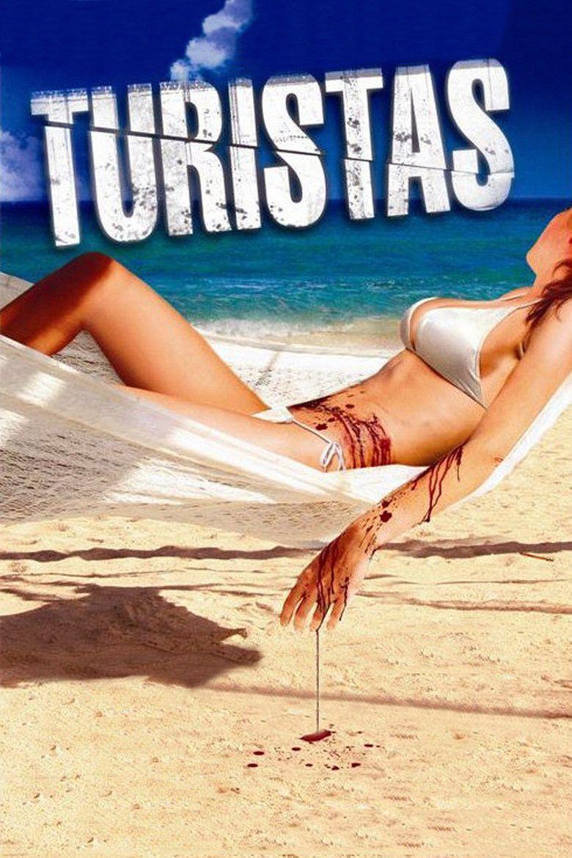 Turistas movie poster
