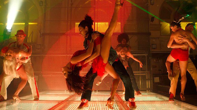 Turn the Beat Around (film) movie scenes
