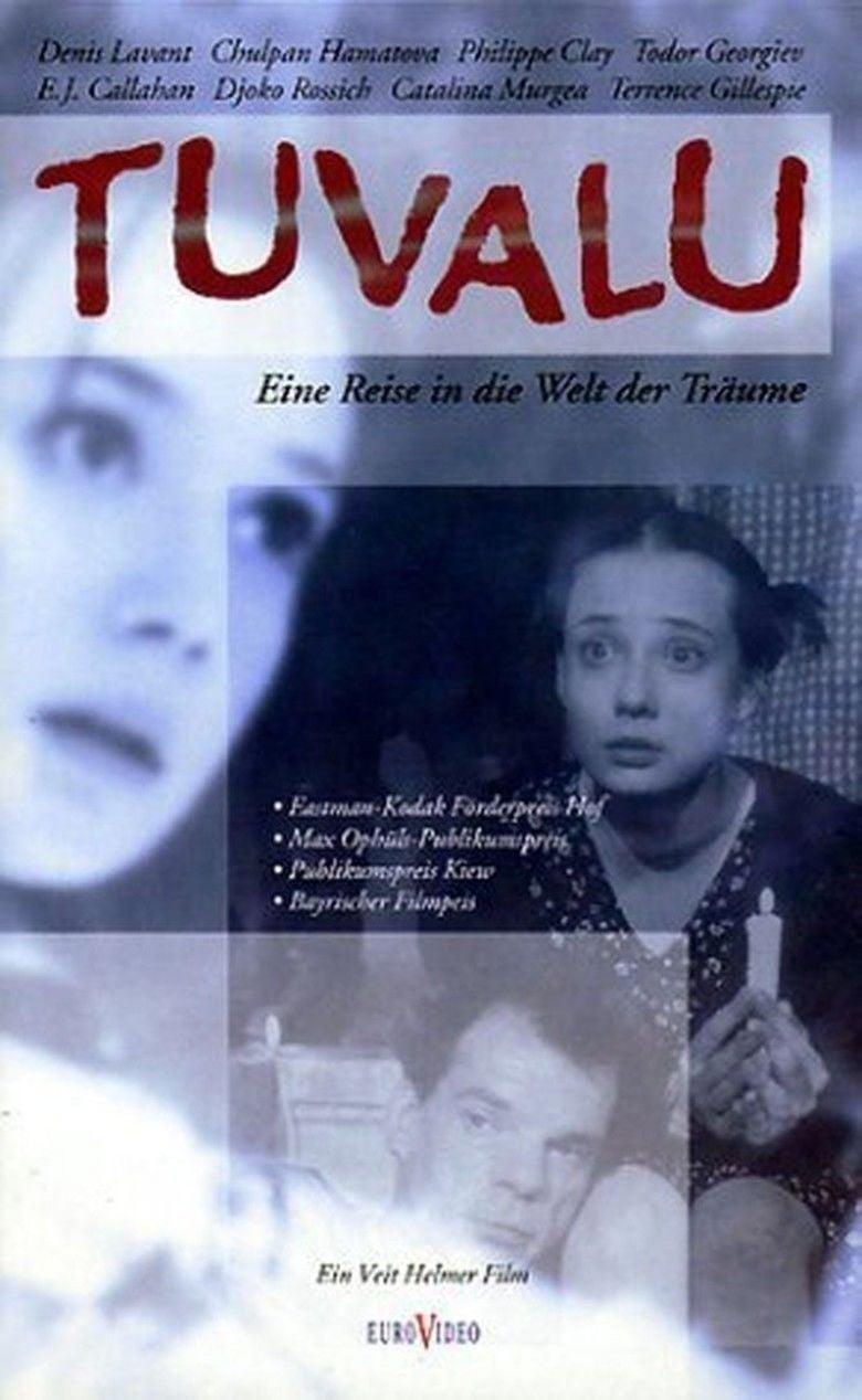 Tuvalu (film) movie poster