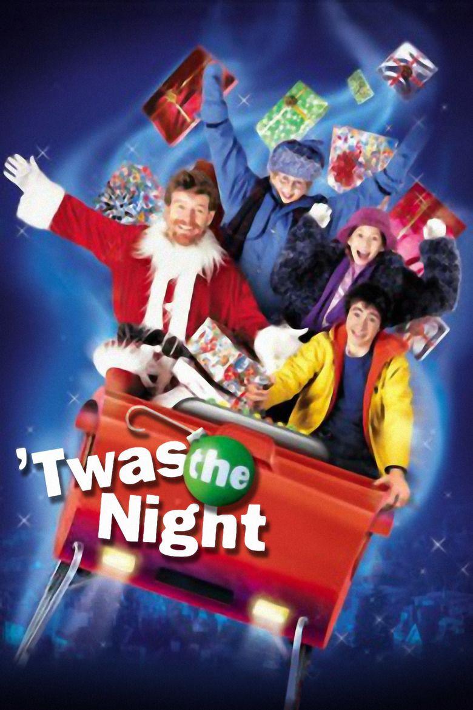 Twas the Night movie poster