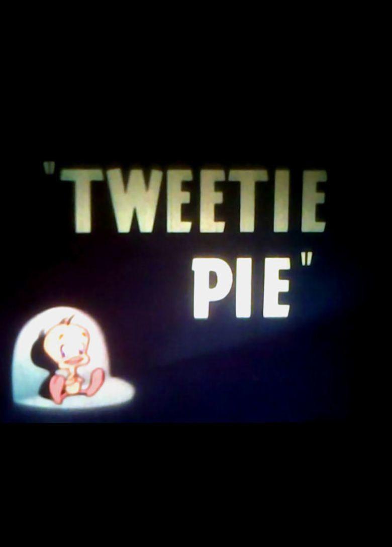 Tweetie Pie movie poster