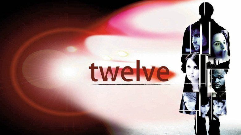 Twelve (2010 film) movie scenes