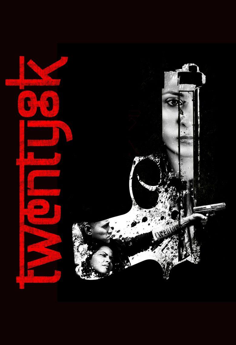 Twenty8k movie poster